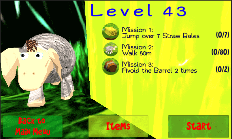My Sheep Screenshot 05